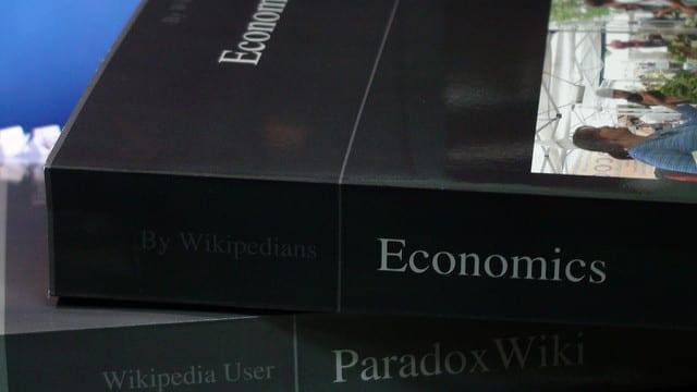 "AUDIO: ""Radical economics, rethought"" with Martin Sandbu"