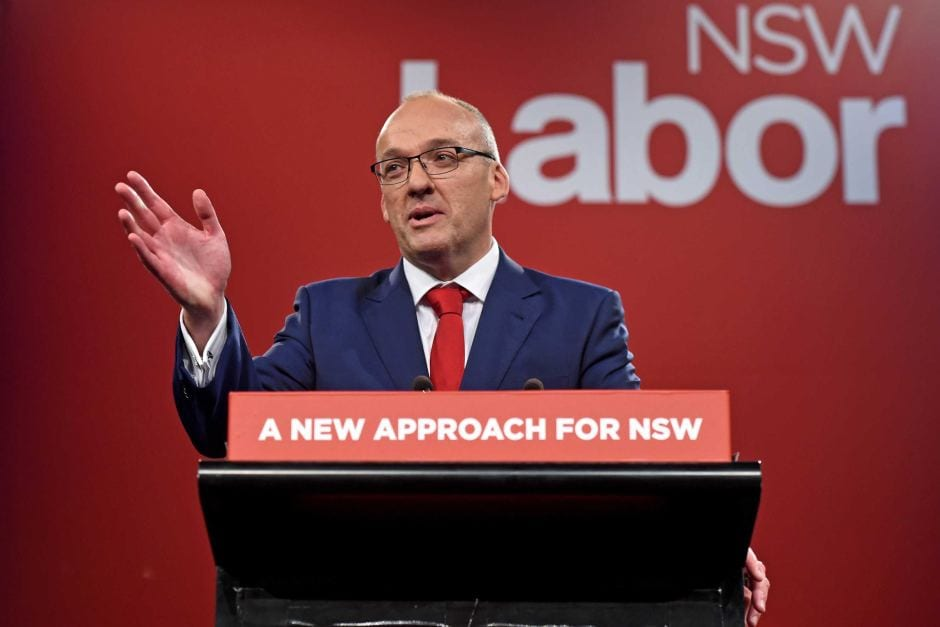 AUSTRALIA: Group within Labor Left pushing for UBI