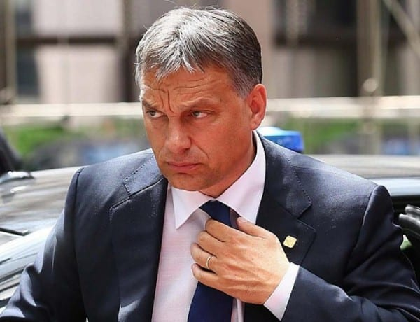HUNGARY: Prime Minister Viktor Orbán speaks harshly against basic income