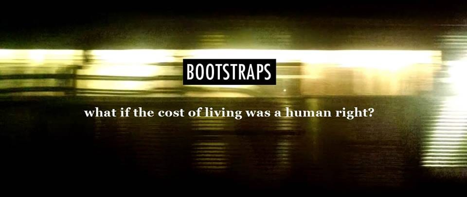 Interview: 'Bootstraps' film to document basic income recipients