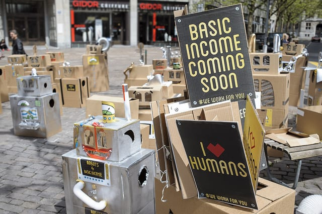 EDITORIAL: Does Greater Awareness of Basic Income Increase Support?