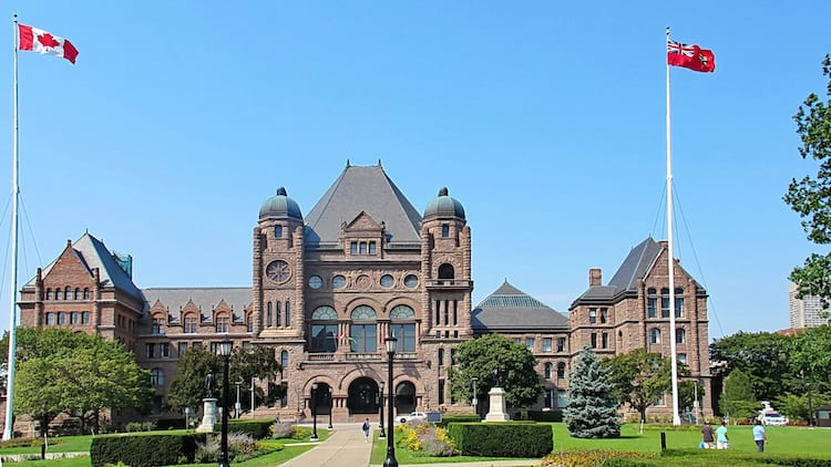 ONTARIO, CANADA: Government Announces Details of Minimum Income Pilot
