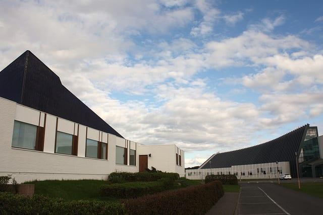 REYKJAVIK, ICELAND: Nordic UBI Conference scheduled for Aug 31-Sep 1