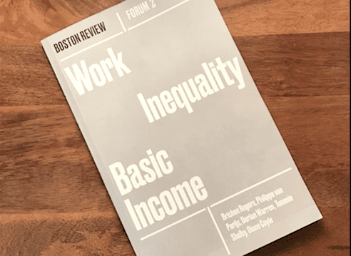 US: Boston Review Publishes Forum on Basic Income