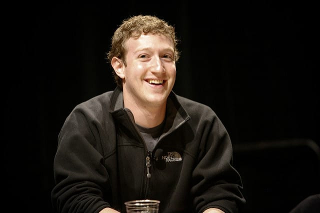 Mark Zuckerberg's US tour generates publicity for basic income
