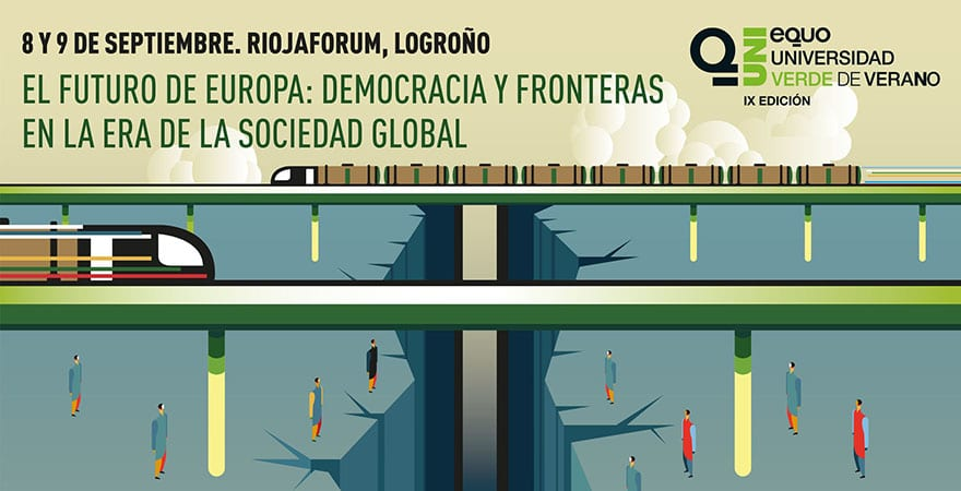 SPAIN: The Green European Foundation will host a Workshop about Basic Income on September 9.