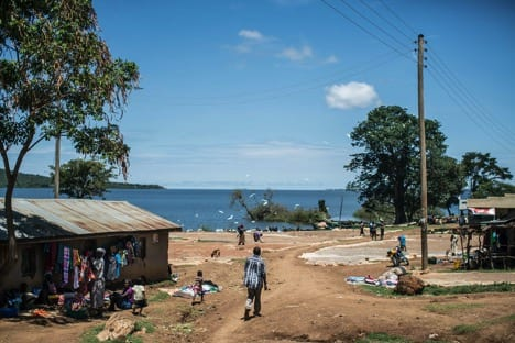 KENYA: GiveDirectly's Guaranteed Monthly Income Expands to 200 Villages Fall 2017