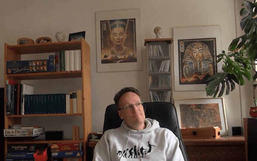 "Basic Income documentary ""Kann Mann Frau"" released with English subtitles"