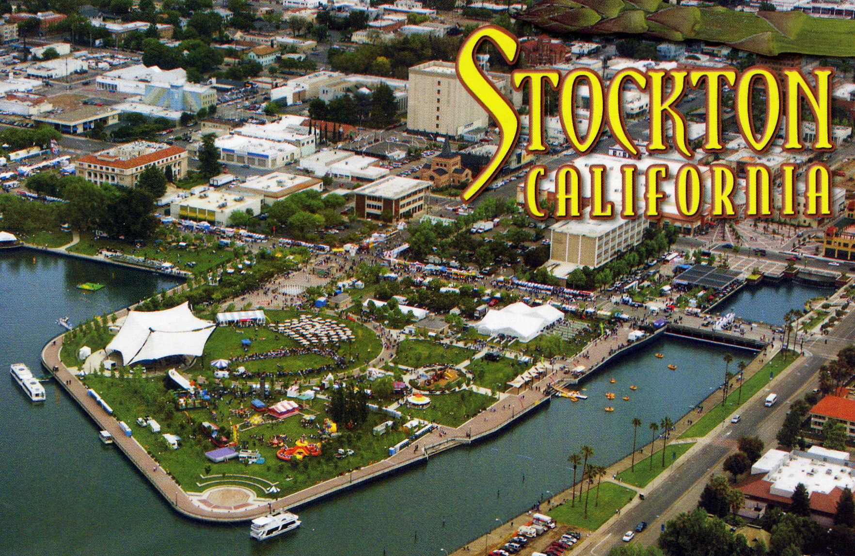 UNITED STATES: Stockton, California plans a Basic Income Demonstration