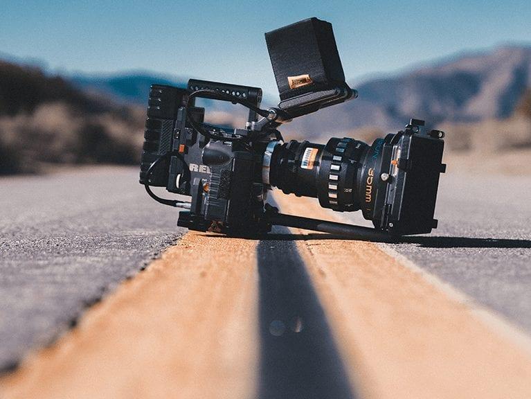 BIEN Congress 2018: Looking for film makers