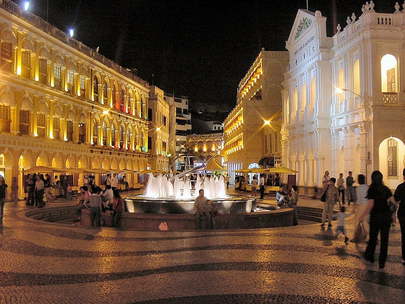 China: Macao to spend over $1.5bn on public subsidies including Wealth Partaking Scheme