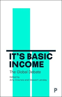 "New Book: ""It's Basic Income"""