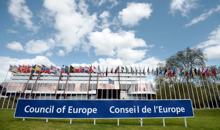 EUROPE: Council of Europe adopts resolution on basic income