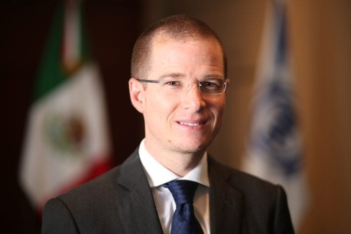 MEXICO: Potential presidential candidate Ricardo Anaya supports basic income in his campaign