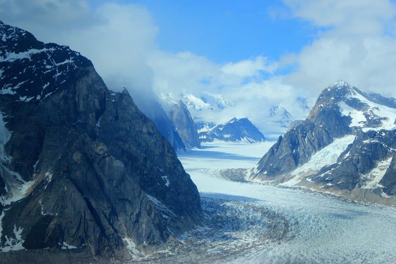 Debate over Alaska's Permanent Fund Dividend
