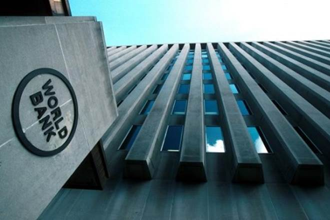 International: World Bank releases draft report supporting basic income