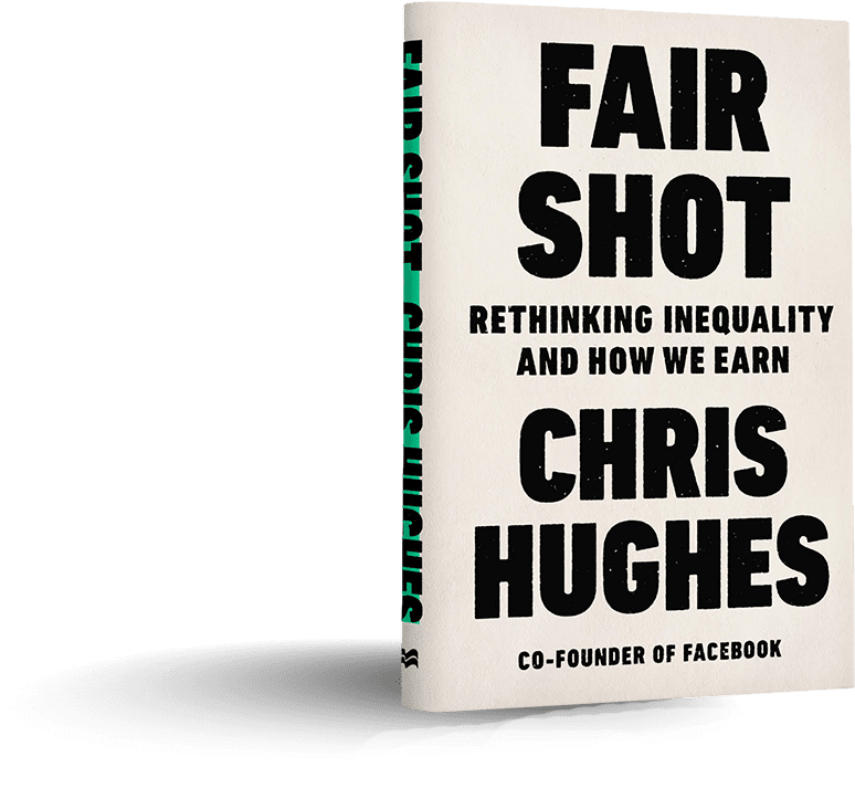 Economic Security for All: Questions about Chris Hughes' Guaranteed Income Proposal