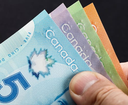 Canada: Basic income would cost $76B per year