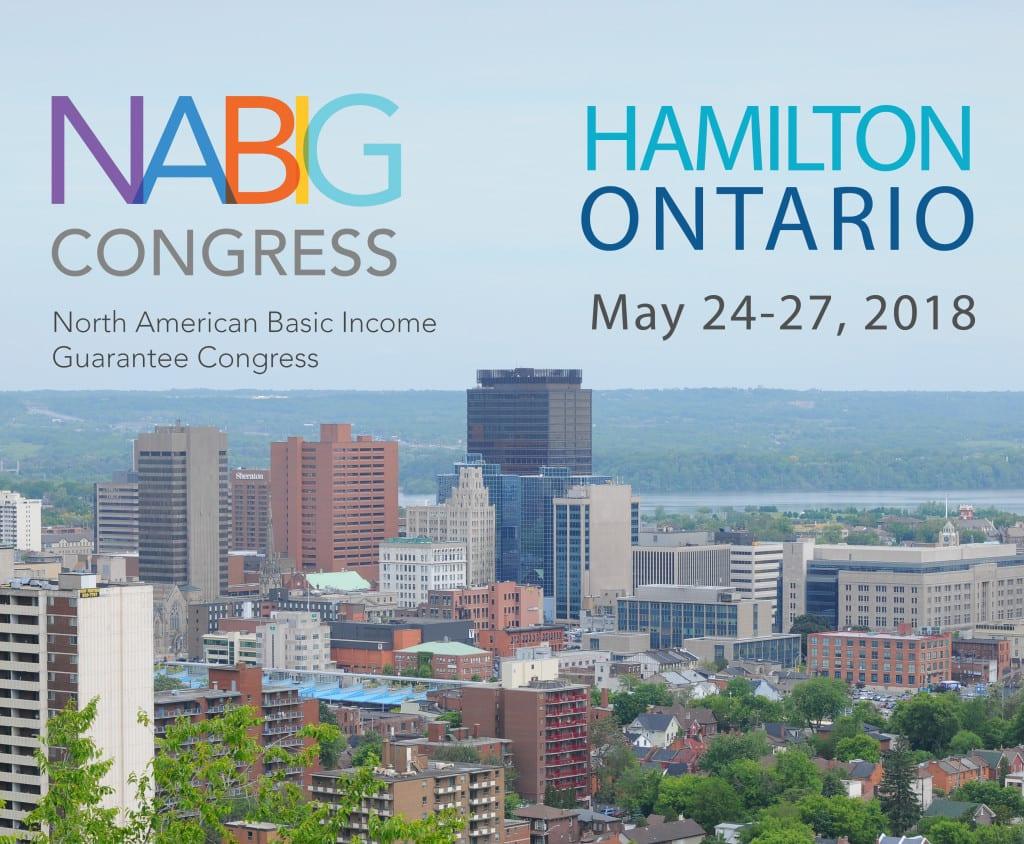 CANADA: NABIG Congress 2018 in Hamilton, Ontario
