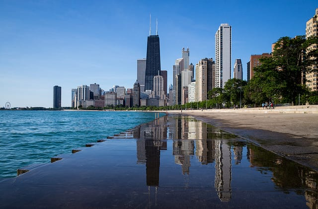 CHICAGO, US: City Considers Resolution to Investigate Basic Income Pilot