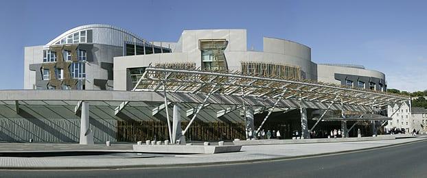 SCOTLAND: An update on UBI experiments