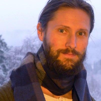Øyvind Steensen (BIEN Norway)