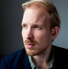 Rutger Bregman. Picture credit to: Forbes.