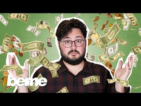Lou Foglia, Universal Basic Income: Money for Nothing
