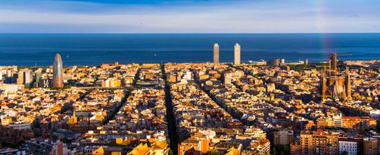 Barcelona, Spain: Barcelona Summer Conference on the Politics of Basic Income