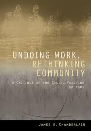Book Review: Undoing Work, Rethinking Community