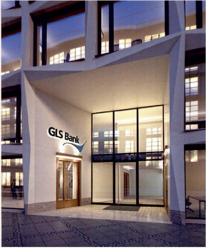 Frankfurt, Germany: GLS Bank and Bündnis Grundeinkommen Hessen invite prof. Sascha Liebermann
