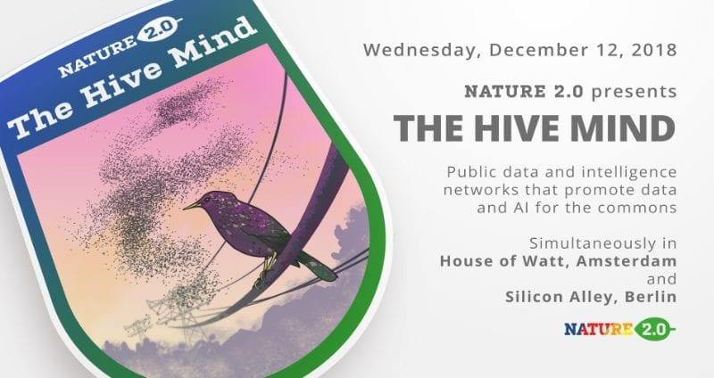 Events: Nature 2.0 – The Future is Abundant