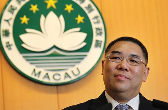 China: Macao's Wealth Partaking Scheme expands
