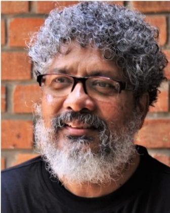 Sarath Davala. Picture credit to: BIEN