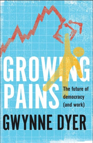 """Book review: """"Growing Pains: The future of democracy (and work)"""""""