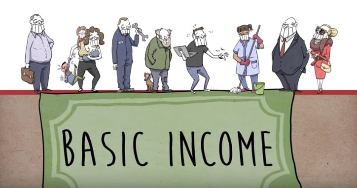 Basic Income World Wide Survey