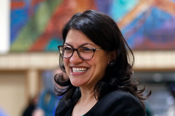 United States: Congresswoman Rashida Tlaib backs up basic income bill for the United States
