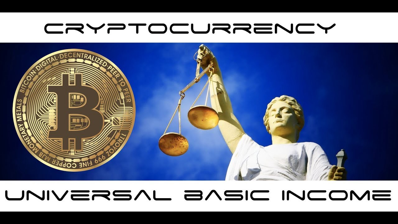 """Daniel Mermelstein: """"Basic Income and cryptocurrency"""""""