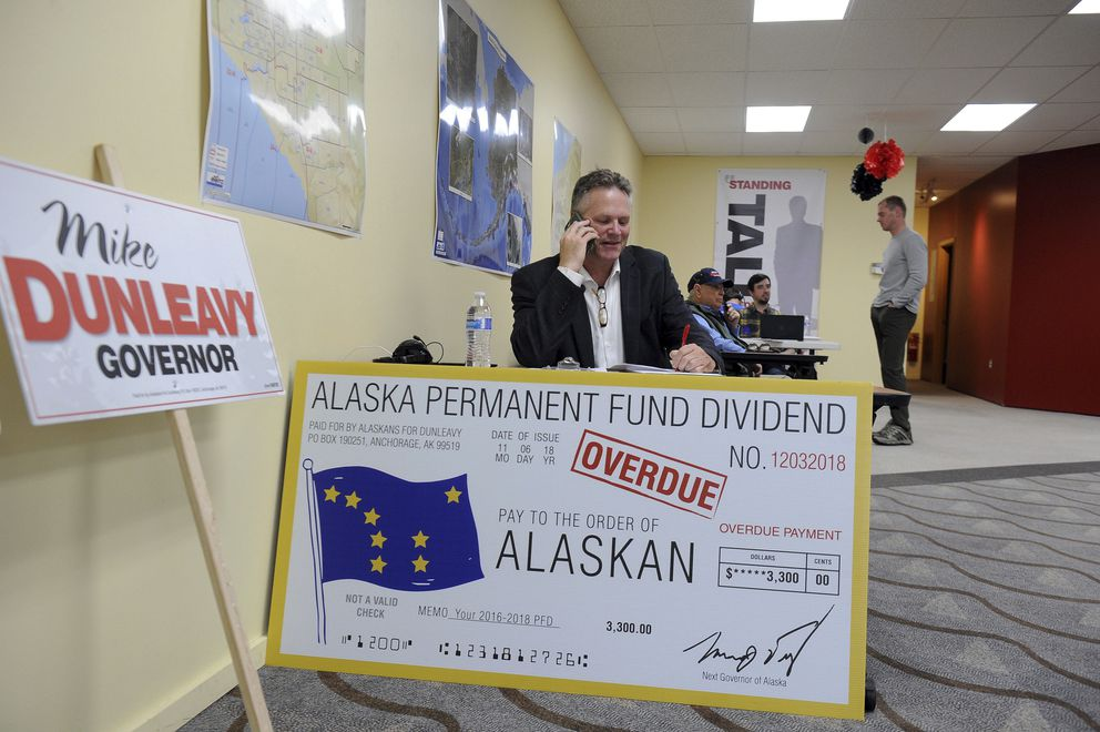 United States: Alaska's desperate governor considers massive cuts to university budget to keep Dividend