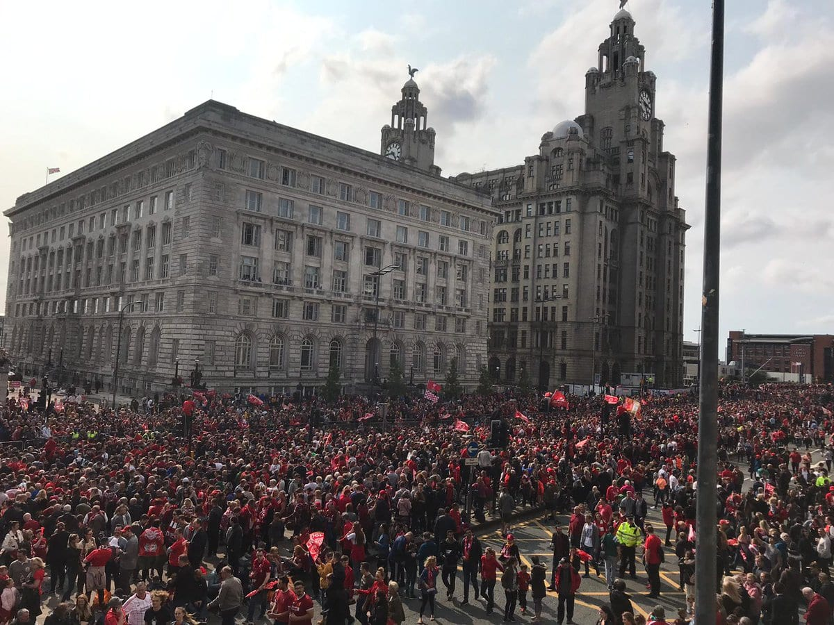 United Kingdom: Liverpool's mayor and councillors bent on trying UBI