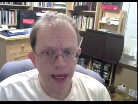 Video Interview: Prehistoric Myths in Modern Political Philosophy