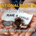 Basic Income Week 2019