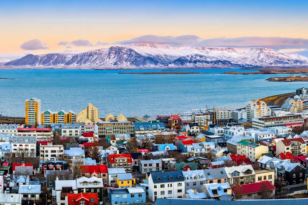 Reykjavik, Iceland: International Conference of Europeanist – Panel on Politics of Universal Basic Income