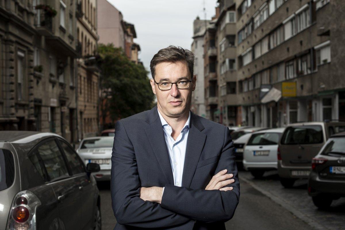 """Hungary: Budapest's new mayor sheds a light on Órban's """"iliberal democracy"""""""