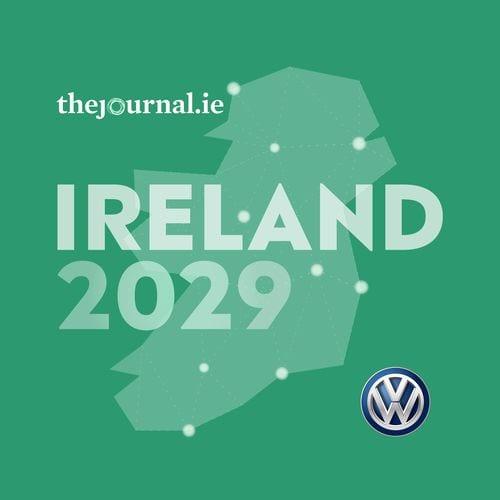 Ireland 2029: Should Ireland introduce a universal basic income?