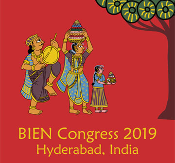 19th BIEN Congress: Videos from plenary sessions