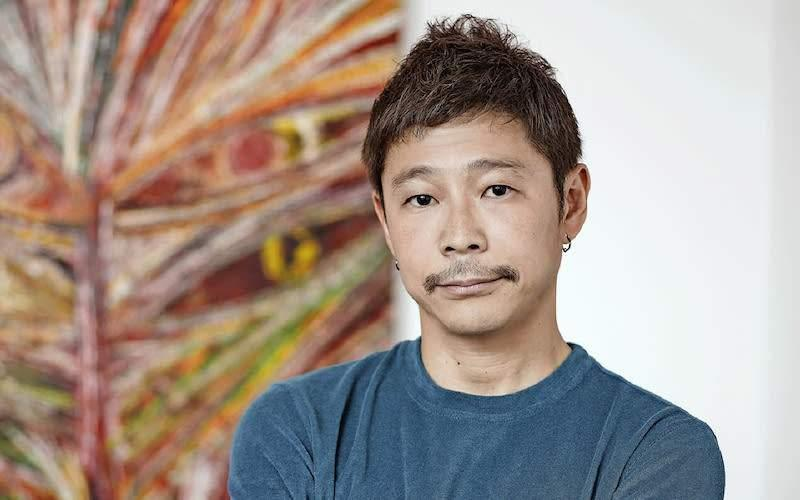 "Japan: Billionaire Yusaku Maezawa attempts a ""social experiment"" by giving out 9 million US$"