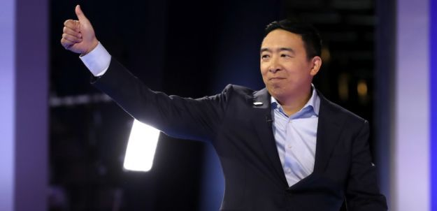 United States: Andrew Yang steps down from presidential candidacy