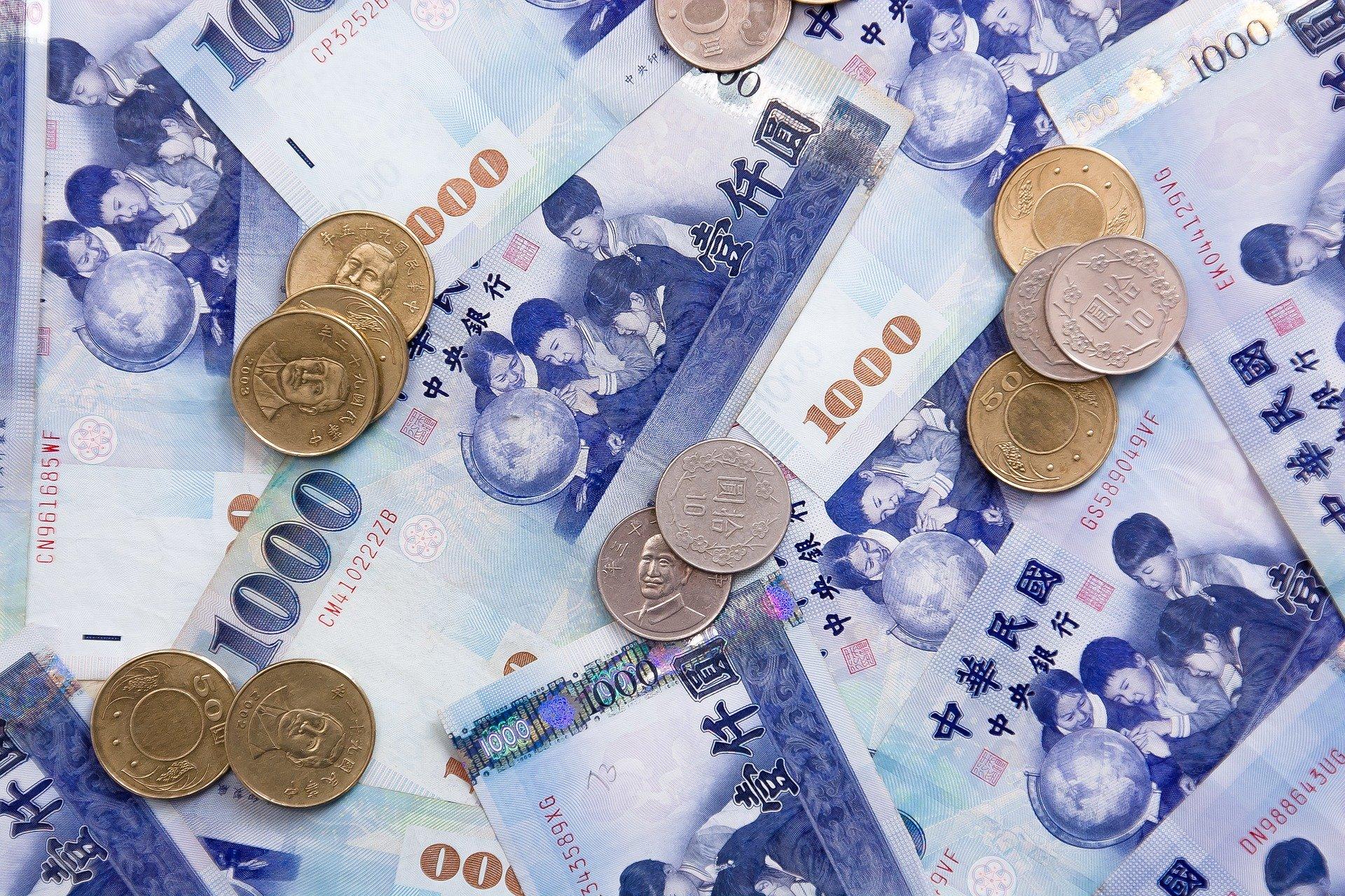 Taiwan debating coronavirus cash payments