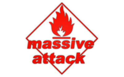 A new video from Massive Attack